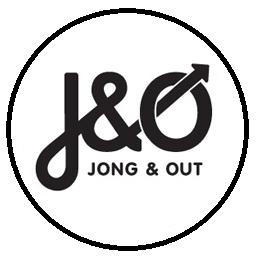 Jong & Out Logo