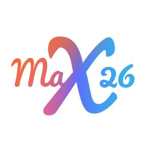 Max26 Logo Kleur